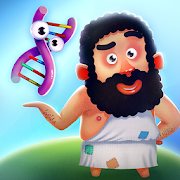 Human Evolution Clicker Game: Rise of Mankind1.7.4 [Mod Money]