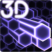 Parallax Cells Particles 3D Live Wallpaper