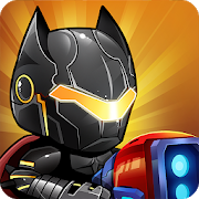 Mega Shooter: Infinity Space War (Galaxy Heroes) 1.0.9 (Free Shopping)