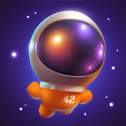 Space Frontier 21.0 (Mod Money)