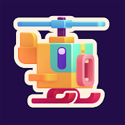 Jelly Copter1.1.1912 (Free Shopping)