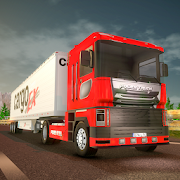 Dr. Truck Driver : Real Truck Simulator 3Dunknow