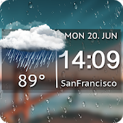 Weather Forecast 1.6.5 [Premium]