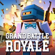 Grand Battle Royale: Pixel War 3.0.4 (Mod Money)