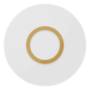 Talitha Round - Oreo Adaptive Icon Pack 23 [Patched]