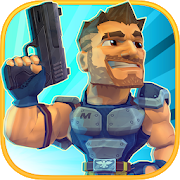 Major Mayhem 2 - Action Arcade Shooter 1.131.2018122313 (Mod Money)