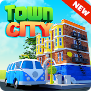 Town City - Village Building Sim Paradise Game 4 U 1.3.2 (Mod Money)