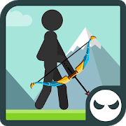 Stickman Archer 2 2.0 (Mod Money)