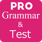 English Grammar use & Test Pro