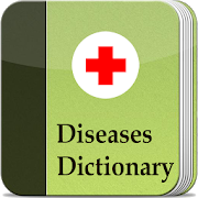 Disorder & Diseases Dictionary 2.6 [Ad Free]