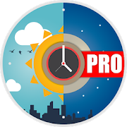Weather Forecast - Live Zone PRO