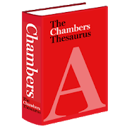 Chambers Thesaurus 3.5 [Patched]