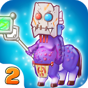 Monster Craft 21.0.5 (Mod Money)