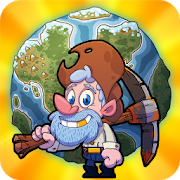 Tap Tap Dig - Idle Clicker Game 1.5.7 (Mod Money)
