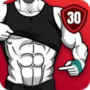 Six Pack in 30 Days - Abs Workout 1.0.10 [AdFree]