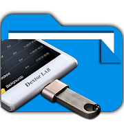 OTG USB File Explorer