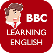 BBC Learning English: English Listening & Speaking