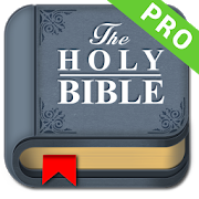 King James Bible PRO1.9.27 [Paid]
