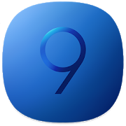 UX Experience S9 - Icon Pack2.2 [Patched]
