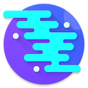 Stardust - Icon Pack