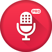 voice recorder pro25.0 [Paid] by smart apps smart tools