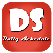 Daily Schedule Todo List 2018 | Notes Reminder1.1.1