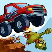 Zombie Road Trip Trials1.1.4 (Mod Money/Unlocked)