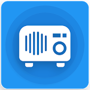 Simple Radio Player - Free Live AM FM