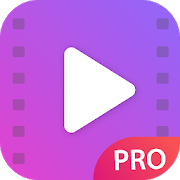 Video player - unlimited and pro version 3.4.5 [Paid]