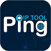 Ping Tools - Network Utilities1.6 [Ad-Free]