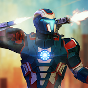 Iron Avenger : Origins