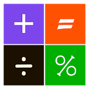 Calculator (no ads)1.6 (Paid)