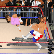 Wrestling Revolution1.932 (Unlocked)