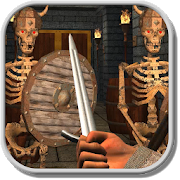 Old Gold 3D: Dungeon Quest RPG 2.9.5 (Free Shopping)
