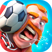 Soccer Royale 2018, the ultimate football clash! 1.0.2 [Mod]