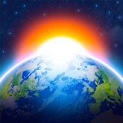 3D Earth Pro - Weather Forecast, Radar & Alerts UK1.1.30 [Paid]