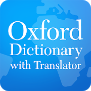 Оxford Dictionary with Translator 2.0.183 [Premium]