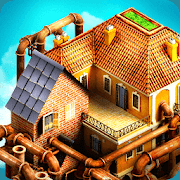 Escape Machine City 1.50 (Free Shopping)