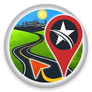 Navigator PRO - GPS Navigation with Offline Maps1.08 [Paid]
