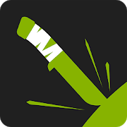 Knife Rush 1.0.1 [Mod Money]