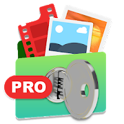 Gallery Vault Pro - hide photos hide videos1.8 [Paid]