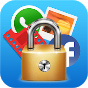 App lock & gallery vault 1.12 [Paid]