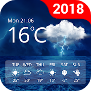 Weather 3.0 by Best App - Top Droid Team [Ad-Free]