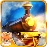 Train Escape: Hidden Adventure (FULL)