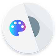 Circles PRO - Icon Pack 0.2.4 [Patched]