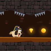 Doge and the Lost Kitten - 2D Platform Game2.5.0 (Mod Money)