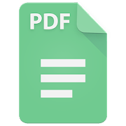 All PDF Reader, PDF Converter & PDF Tools