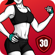 Female Fitness - Women Workout1.0.3 [AdFree]