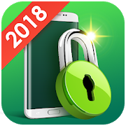 MAX AppLock - Fingerprint lock, Privacy guard 1.4.2 [Ad Free]
