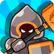 Grow Tower: Castle Defender TD 1.7.50 (Mod Money)